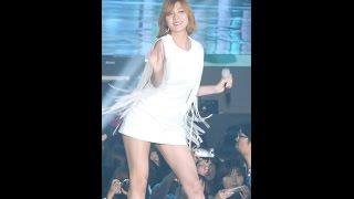 getlinkyoutube.com-[151107] 에이핑크(Apink) 'medley + Remember' 오하영 직캠 By 반창꼬 @멜론 뮤직 어워드(MMA)