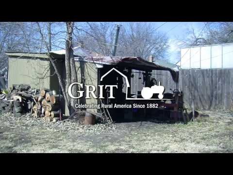 Backyard Blacksmithing: Circle H Ranch & Blacksmith Shop