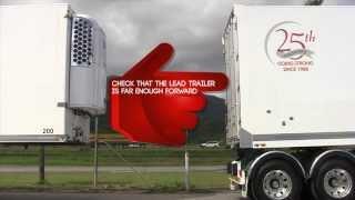 getlinkyoutube.com-FTE A-Trailer roll back and hook-up