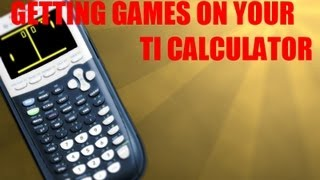 getlinkyoutube.com-How to download Games onto your TI-84Plus/TI-84Plus Silver Edition