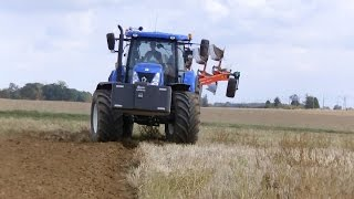 Orka 2015-Newholland- T7.220/T5060