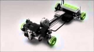 getlinkyoutube.com-Tecnologia do Volvo Eletrico