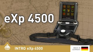 getlinkyoutube.com-eXp 4500 - 3d ground scanner for treasure hunters and gold seekers