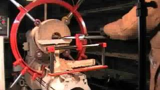 getlinkyoutube.com-Part 1 Large Project - Clark Deep Hollowing System