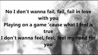 getlinkyoutube.com-Sharon Doorson - Fail In Love (Lyrics)