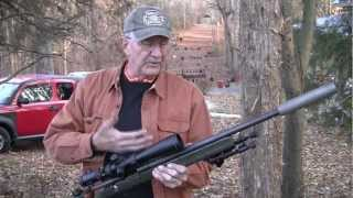 getlinkyoutube.com-Remington 700 .223  with Suppressor