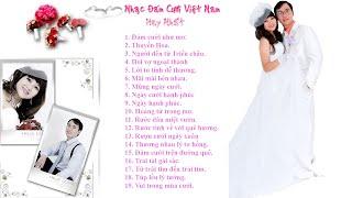getlinkyoutube.com-Liên khúc nhạc đám cưới hay nhất cho ngày hạnh phúc !