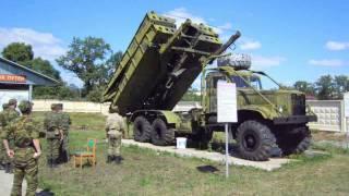 getlinkyoutube.com-Техника инженерных войск. ТММ-3