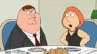 getlinkyoutube.com-Family Guy- Lois Weight Gain