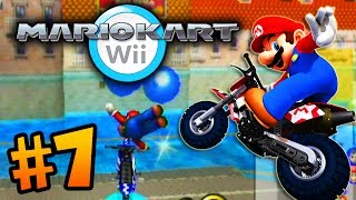 "getlinkyoutube.com-""BATTLE TIME!"" - Ali-A Plays - Mario Kart Wii #7!"