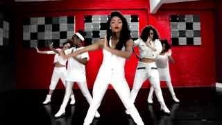 getlinkyoutube.com-8 Flavahz - We Back | @MissyElliot @LilKim | Choreography by WilldaBeast Adams