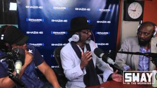 "getlinkyoutube.com-Isaiah Washington Proclaims ""Keep Your Hands to Yourself"" + Patrik Polk Calls Actor's Out"