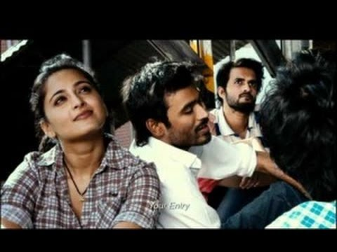 Dhanush - Anushka' Sachin Anthem Video Song