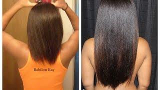 getlinkyoutube.com-MY HAIR JOURNEY