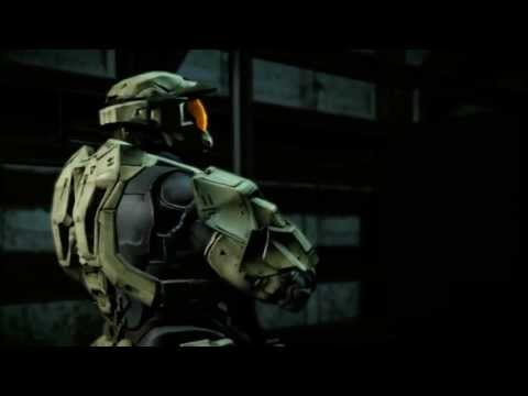 Halo 4 Big Butts Dance Off