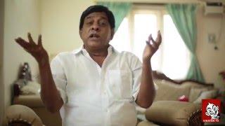 Ultimate comedy from Singamuthu | Mimicry like Vijayakanth and Karunanidhi