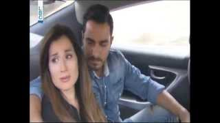getlinkyoutube.com-قلبي دق - شادي ريشا في مشهد مؤثر من الحلقة الاخيرة