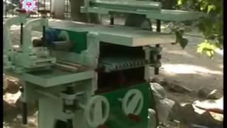 getlinkyoutube.com-Bamboo Universal Machine