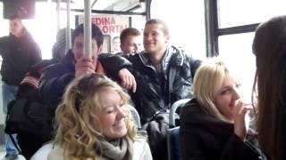 getlinkyoutube.com-bus  kale omladina