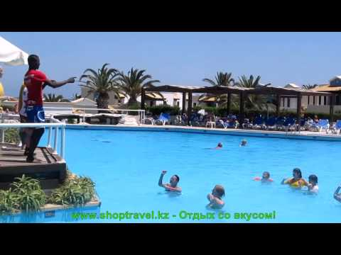 shoptravel.kz Отдых в Греции Крит Holiday in Greece Crete