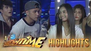 It's Showtime PUROKatatawanan: Hashtag Jimboy vs. Girltrend Krissha
