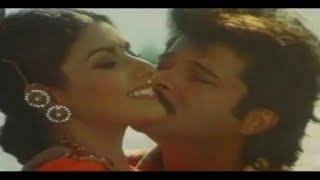 Saathi Mere Sun Toh Zara - Mr. Bechara - Anil Kapoor & Sridevi - Full Song