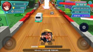 getlinkyoutube.com-터닝 메카드 레이싱 (turning mecard racing)