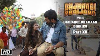 getlinkyoutube.com-The Bajrangi Bhaijaan Diaries - Part XV | Meet Harshaali Malhotra
