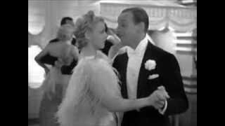 getlinkyoutube.com-Cheek to Cheek (Top Hat, 1935)