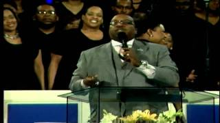 Pastor Marvin Sapp..Praise Him in Advance...The Best In Me