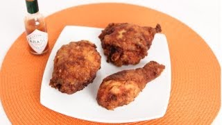 getlinkyoutube.com-Homemade Fried Chicken Recipe - Laura Vitale - Laura in the Kitchen Episode 611
