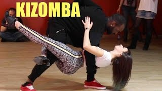 getlinkyoutube.com-HAKIMA KIM & ENNUEL IVERSON - KIZOMBA 2016 - HEART WANTS WHAT IT WANTS (JB Urban Zouk Remix)