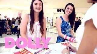 getlinkyoutube.com-Sydney | DOLLY Model Search 2014
