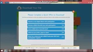 getlinkyoutube.com-HOW TO COMPLETE/BYPASS SURVEY FREE 2015/16