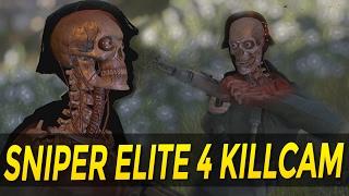 getlinkyoutube.com-Sniper Elite 4 X-Ray Killcam Montage ft Alymew