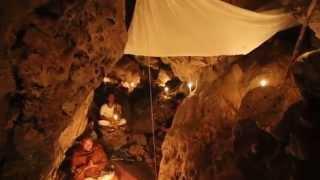 พิธีอันเชิญ พญาสมิงเหล็กไหล โดย อ.พิพัฒน์เดชสุธิโร (อ.ช้าง) ณ ถ้ำต้นไทร จ.กระบี่