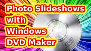 getlinkyoutube.com-How to Create a Photo Slideshow with Windows DVD Maker