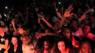 La Fouine Feat. Nhar Sheitan Click - Original (Live @ Bataclan)