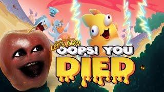 getlinkyoutube.com-Midget Apple Plays - Oops You Died!
