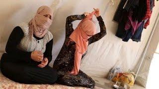getlinkyoutube.com-ISIS Fighter Tries to Sell Yazidi Sex Slave on Facebook