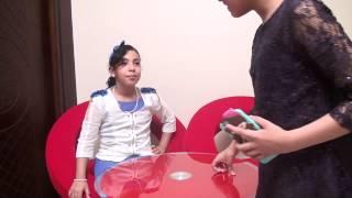 getlinkyoutube.com-قناة اطفال ومواهب الفضائية يوميات طفلة الحلقة 3