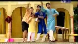 getlinkyoutube.com-Star Parivaar Awards 2010 Title Song