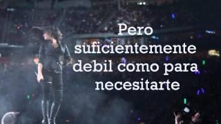 getlinkyoutube.com-In Case - Demi lovato (subtitulos en español)