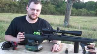 getlinkyoutube.com-Savage Model 10 Precision Carbine .308 WIN Bolt Action