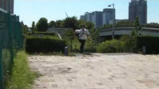 getlinkyoutube.com-「登校」編 【GATSBY学生CM大賞2010】