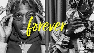 "getlinkyoutube.com-[FREE] Famous Dex Type Beat 2016 x Rich The Kid ""Forever""(Prod. Prodlem)(Instrumental)"