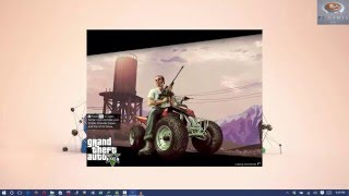 How to fix Grand Theft Auto V has stopped working