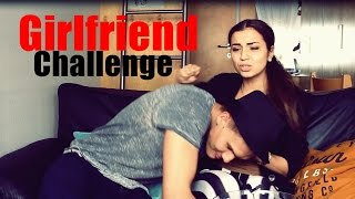 getlinkyoutube.com-Ultimative Girlfriend - Challenge (feat. Ksgirl) | KsFreakWhatElse