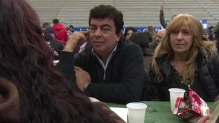 Plenario Peronista en La Matanza