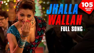 getlinkyoutube.com-Jhalla Wallah - Full Song | Ishaqzaade | Arjun Kapoor | Parineeti Chopra